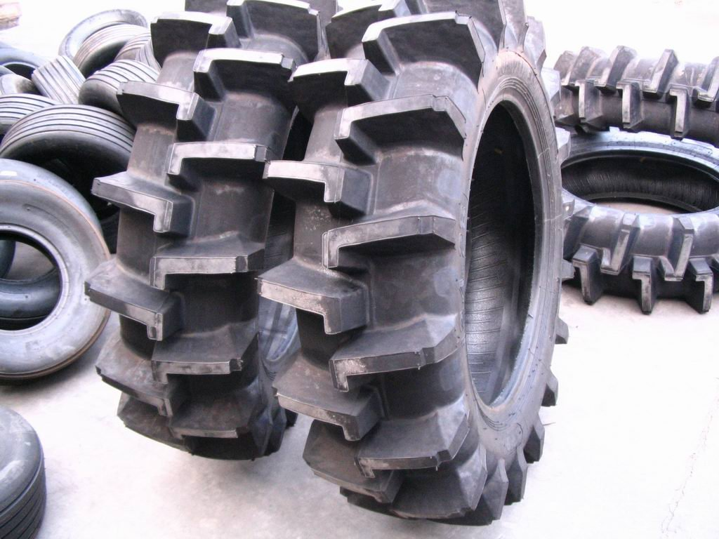 Ag Tires For Tractors : Tractor tires